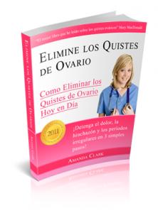 Elimine Los Quistes De Ovario